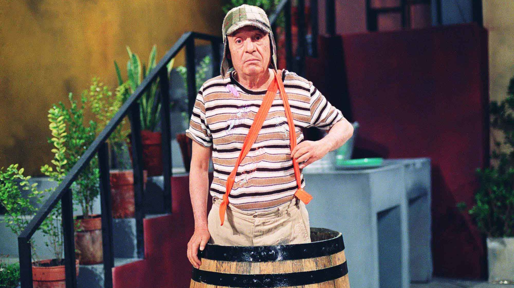 "Relembre ""Chaves"" e outras séries clássicas do NOW!"